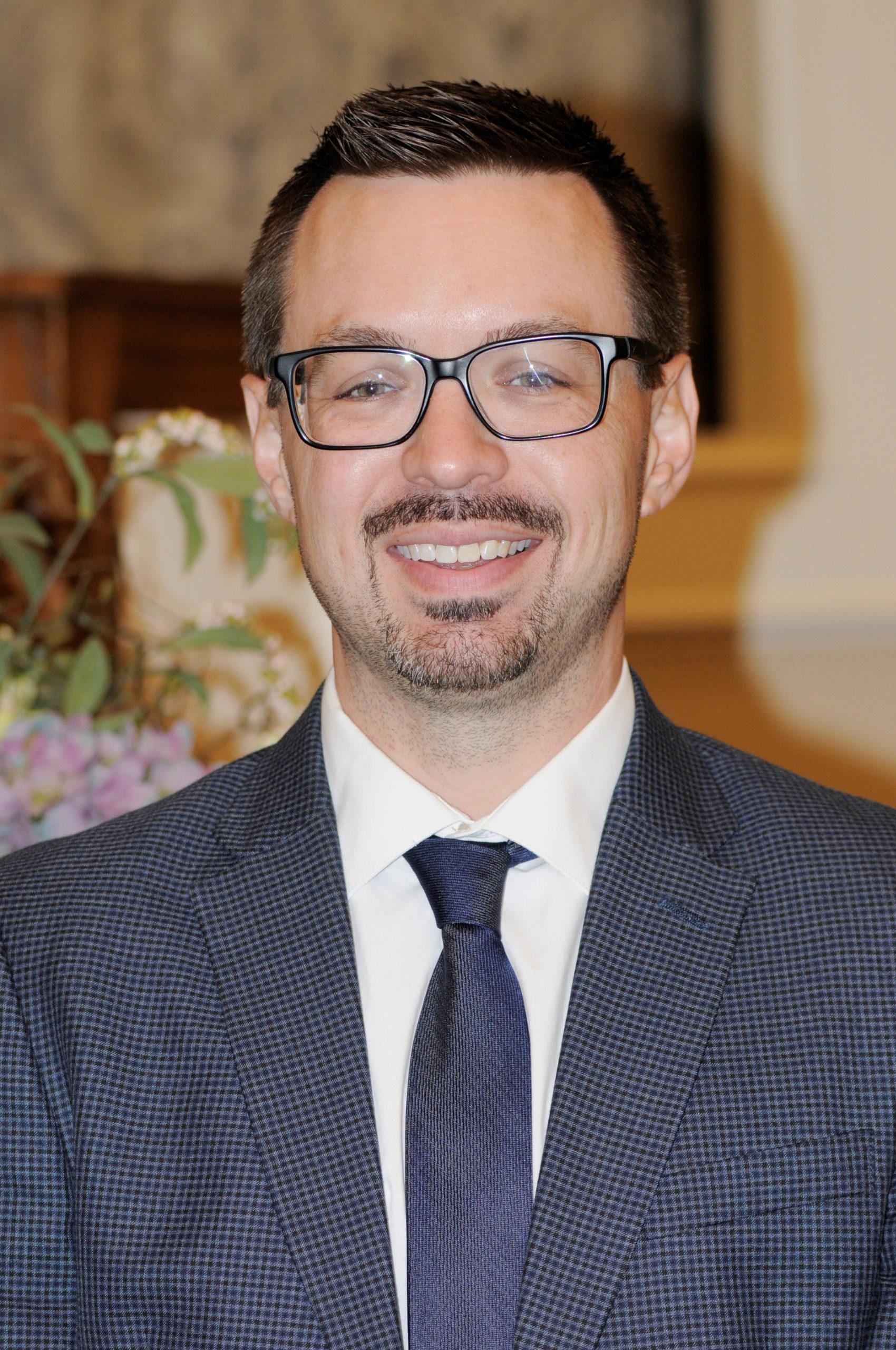 Matt Stahl
